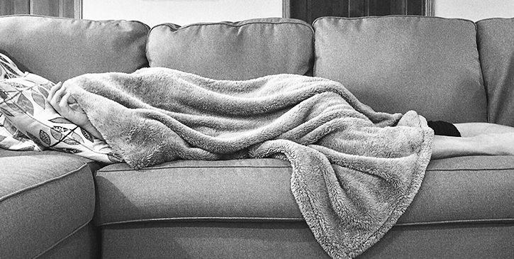 Beauty sleep isn't a myth