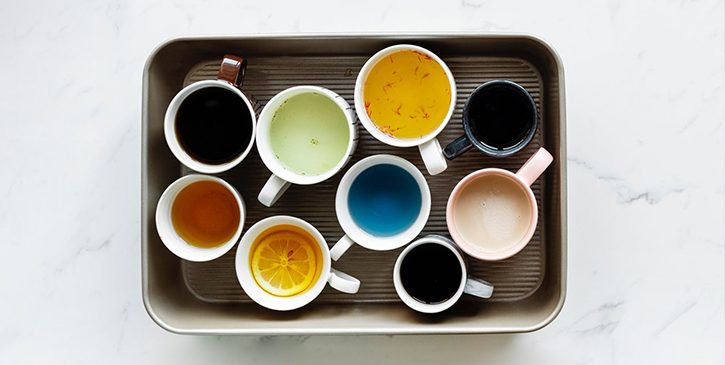 5 Teas you need to try