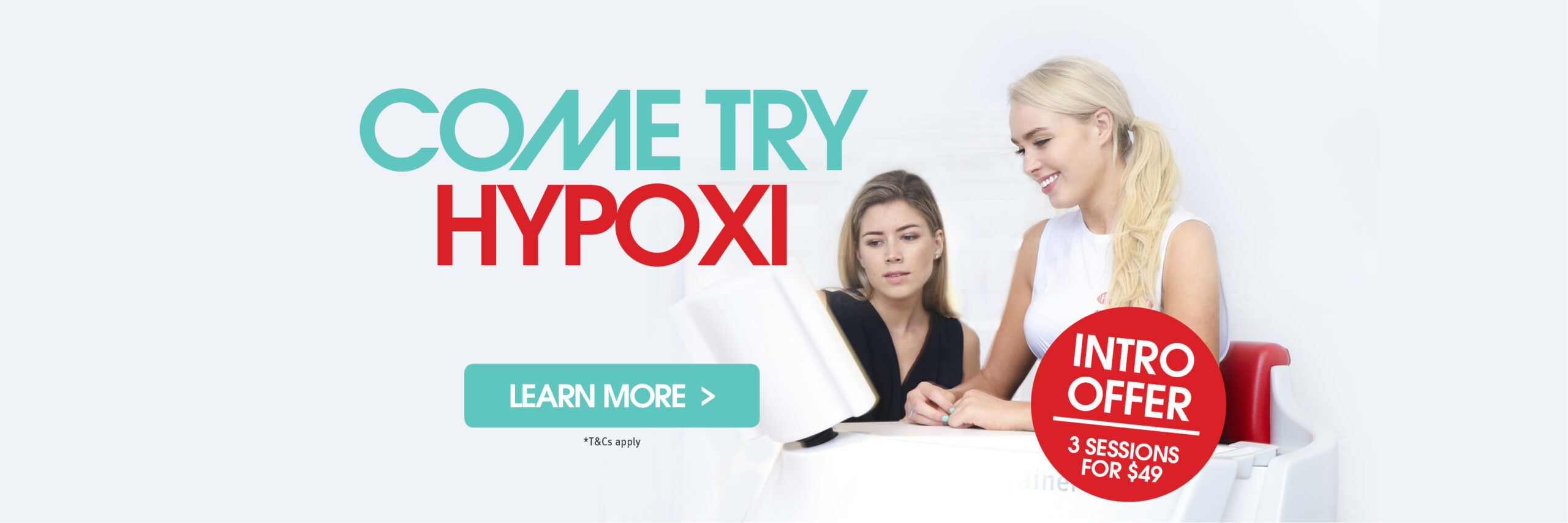 Hypoxi Keiloreast